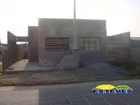 CASAS NOVAS INACABADAS!!! 02 dormitórios (01 suíte), sala, cozinha,...