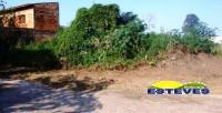 TERRENO RESIDENCIAL COM 370 M² DE ÁREA, SERVE PARA CASAS GEMINADAS!...