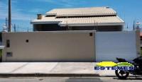 CASA TÉRREA NOVA: 03 dormitórios (01 suíte), sala em 02 ambientes,...