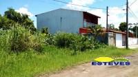 LOTE RESIDENCIAL DE ESQUINA, COM 500 M², PODENDO CONSTRUIR 4...