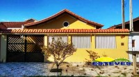 CASA TÉRREA: 03 dormitórios (01 suíte), sala ampla, cozinha,...