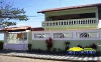 SOBRADO A 50 METROS DA PRAIA 04 dormitórios (02 suítes), sala...