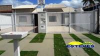 03 DORMITÓRIOS (01 SUÍTE), sala, cozinha, wc social, lavanderia...