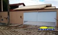 CASA NOVA, TÉRREA, COM FINO ACABAMENTO. 03 dormitórios (01 suíte),...