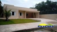 CASA TÉRREA NOVA EM CONDOMÍNIO.  03 dormitórios (01 suíte),...